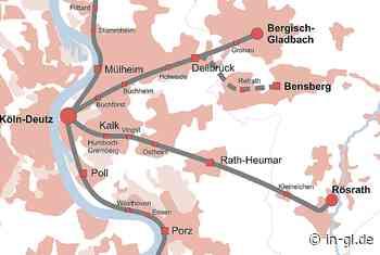 Städte vereinbaren Standards für Radpendler-Routen - iGL Bürgerportal Bergisch Gladbach