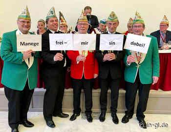 """""""Abstand und Karneval passen nicht zusammen"""" - iGL Bürgerportal Bergisch Gladbach"""