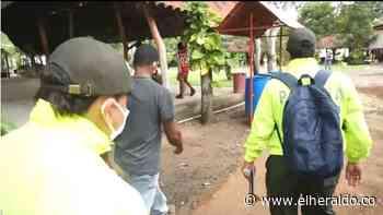 Allanan hostal en Palmar de Varela por conexión ilegal a Electricaribe - EL HERALDO