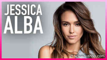 Jessica Alba Got Puked On During Nightmare Family Road Trip - Yahoo Entertainment
