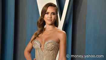 The #MeToo movement 'blew up' the way Hollywood operates: Jessica Alba - Yahoo Money