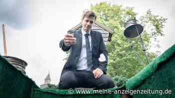 Sturm der Liebe (ARD): Nächster Serien-Liebling verlässt Fürstenhof
