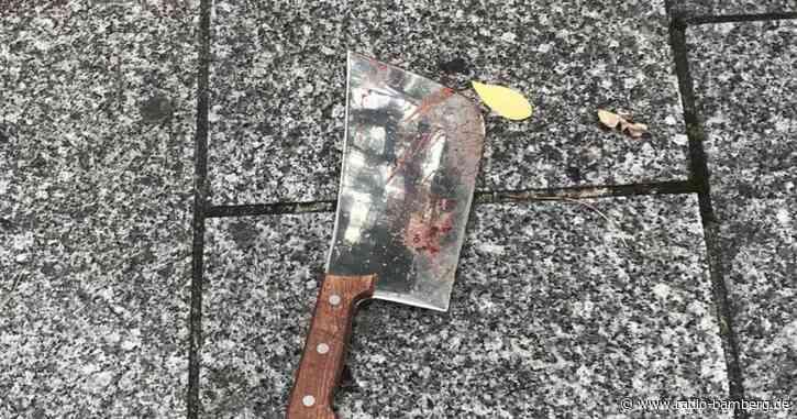 Verdächtiger gesteht blutigen Messerangriff in Paris