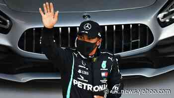 Hamilton prepped for Russian test after 'horrible' qualifying