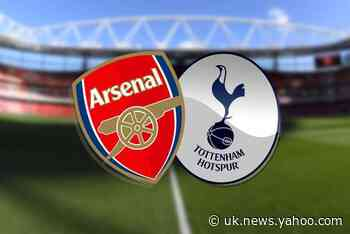 Arsenal FC vs Tottenham LIVE: Latest team news, lineups, prediction, TV and Women's FA Cup match stream today