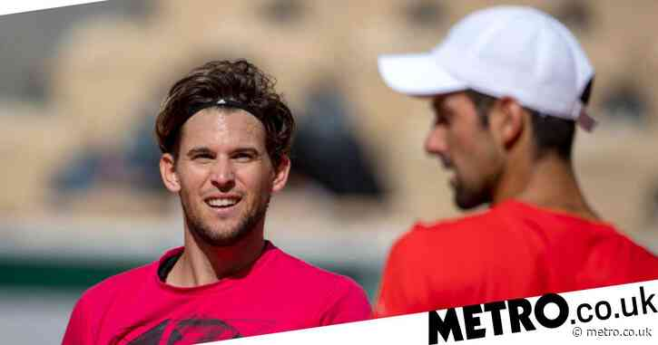 Nadal, Djokovic and…? Dominic Thiem names the six main French Open contenders