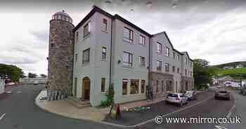 Hotel offers €2 rooms in desperate bid to attract diners in 'loophole' deal