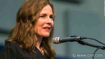 Amy Coney Barrett, a conservative with a compelling story