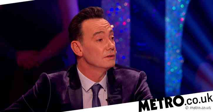 Strictly Come Dancing's Craig Revel Horwood had 'crisis' over how to pay his bills in lockdown