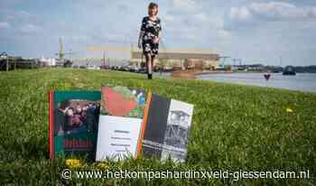 Herdruk van boekje Merwedegijzelaars - HetKompasHardinxveld-Giessendam.nl