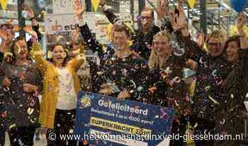 Landelijke Flexkracht verkiezing ook in Hardinxveld Giessendam van start - HetKompasHardinxveld-Giessendam.nl