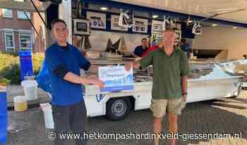 Winnaars Zomerpuzzel Krant - HetKompasHardinxveld-Giessendam.nl