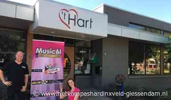 Musicallessen bij De Popschool - HetKompasHardinxveld-Giessendam.nl