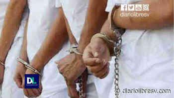 Pandilleros que secuestraron a un hombre en Cuscatancingo son condenados a estas penas - Diario Libre