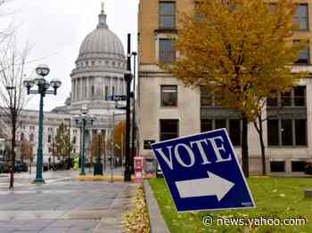 Wisconsin Republicans tried to stifle a plan for poll workers to collect absentee ballots in parks across Madison