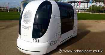 Driverless vehicles could soon be seen in Weston