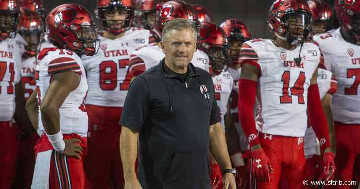 Utah football's perception, not to mention benefit of the doubt, continue to grow as Pac-12 green lights football