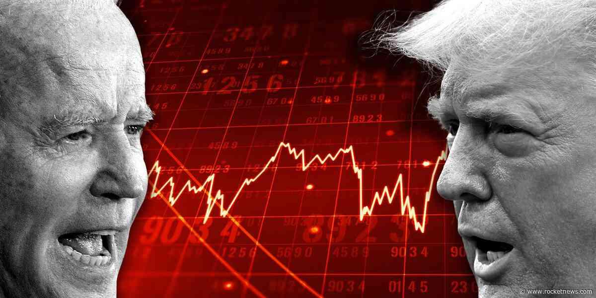 What stock-market investors will be watching for in first Trump-Biden debate – MarketWatch