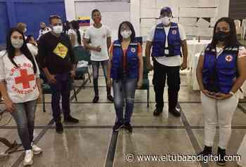 San Juan de los Morros contará con una oficina de la Cruz Roja Internacional - El Tubazo Digital