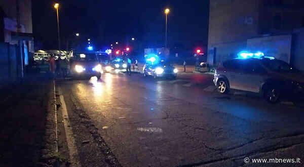 Varedo, incidente mortale: due auto una sopra l'altra, deceduto un 26enne - MBnews