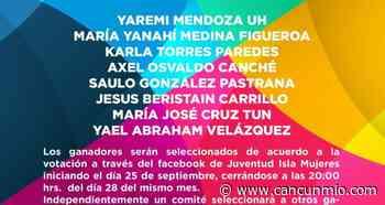 Impulsan desarrollo de jóvenes en Isla Mujeres - cancunmio.com