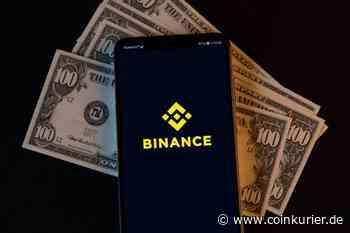 Bitterer Schlag gegen Binance: Größte Börse für Kryptowährungen BLACKLISTED!!! - Coin Kurier