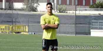Sergi Cardona jugará en el filial de Las Palmas - Diari de Tarragona