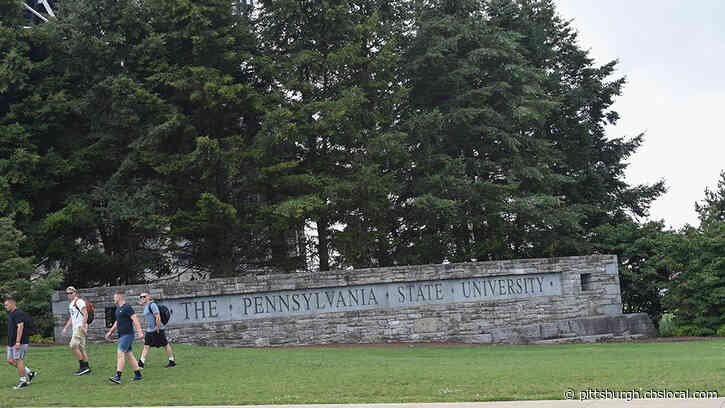 Penn State Reports 458 New Coronavirus Cases On Main Campus