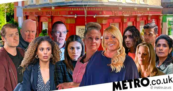 EastEnders soars to 15 million iPlayer requests after big return
