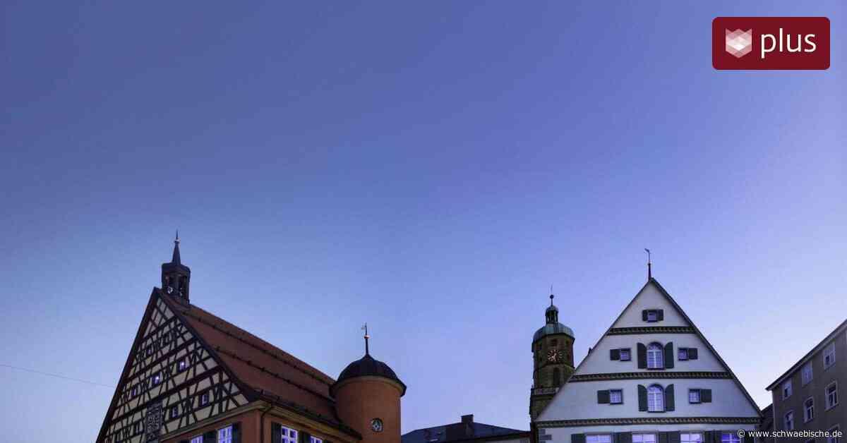 Bürgermeister rechnet nicht mit einem lokalen Lockdown in Bopfingen - Schwäbische