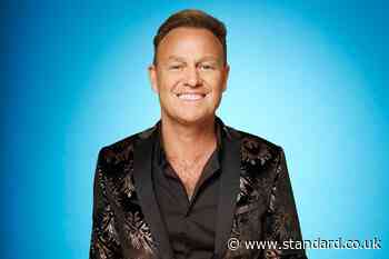 Jason Donovan is the latest celebrity confirmed for Dancing on Ice - Evening Standard