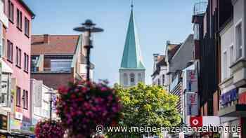 Corona in Deutschland: Hamm weiterhin Infektions-Hotspot -  Hochzeits-Veranstalter wird angefeindet