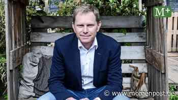 Bezirksbürgermeister-Kandidat: Siewer oder von Dassel? - Berliner Morgenpost