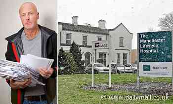 Donor wins legal battle after clinic used his sperm to father 13 children