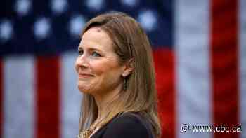 Trump nominates staunch conservative Amy Coney Barrett for Supreme Court