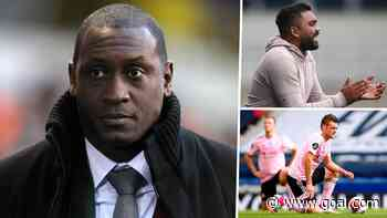 Heskey: Taking a knee to support Black Lives Matter has become a gimmick