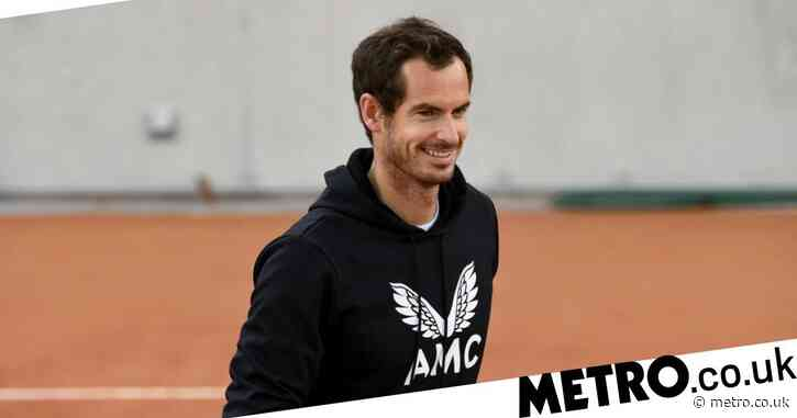 Andy Murray confident of winning more titles as he continues 'hard' journey back up the rankings