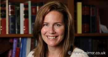Donald Trump nominates conservative judge Amy Coney Barrett for Supreme Court