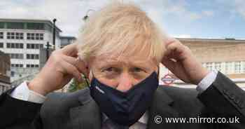 Tory MPs furious with Boris Johnson for bungled handling of coronavirus pandemic