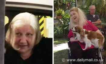Fresh twist in case of carer charged over disabled woman 'left to rot in her own excrement'
