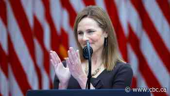 Noteworthy legal opinions of Amy Coney Barrett, Trump's Supreme Court pick