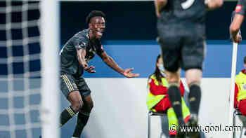 Sowah: Leicester City loanee's brace powers Keet's OH Leuven past Gent