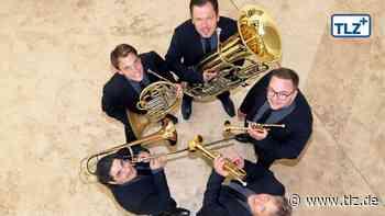 Konzert in Waltershausen - Thüringische Landeszeitung