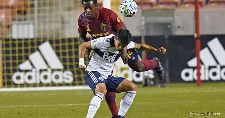 RSL looking to earn points in Minnesota for the first time
