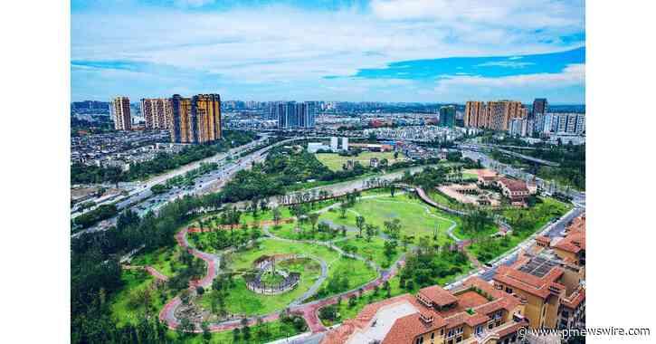 Město Čcheng-tu ukazuje jak naplno využít příležitosti nové ekonomiky díky netradičnímu využití městských parků