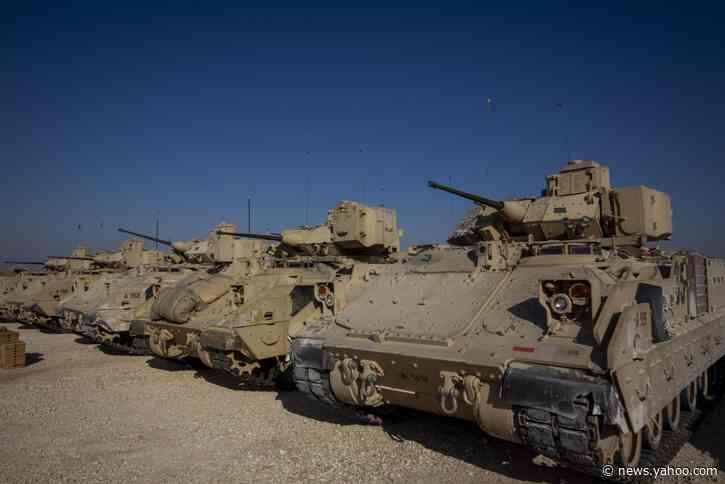 Syria minister calls Turkey region's main terrorism sponsor