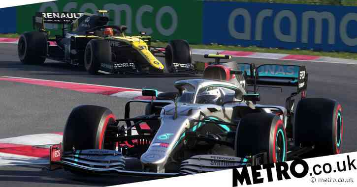 F1 2020 Reader Review - Reader & # 39; s Feature