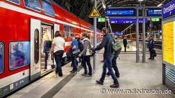 Mehr Busse und Bahnen zu den Weinfesten in Radebeul und Meißen - Radio Dresden