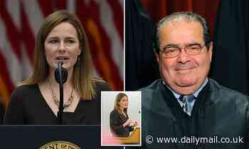 The Legacy of Scalia: How Amy Coney Barrett Could Affect the Supreme Court Balance