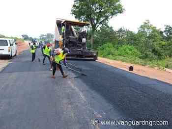 Food Security: Taraba to deliver Wukari – Tsokundi road in six months - Vanguard